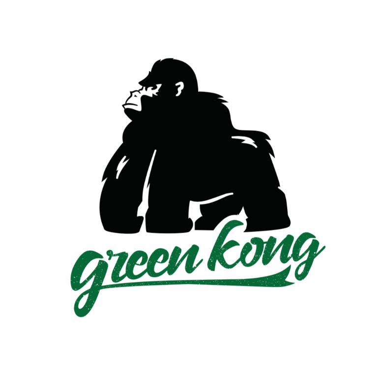 Logo for Green Kong