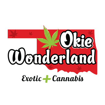 Logo for Okie Wonderland