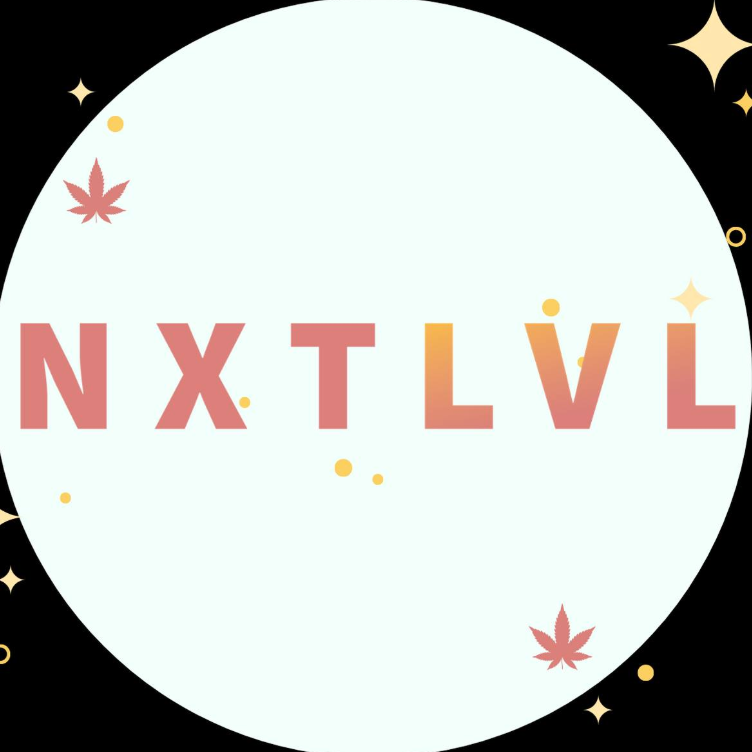 Logo for NXTLVL Delivery
