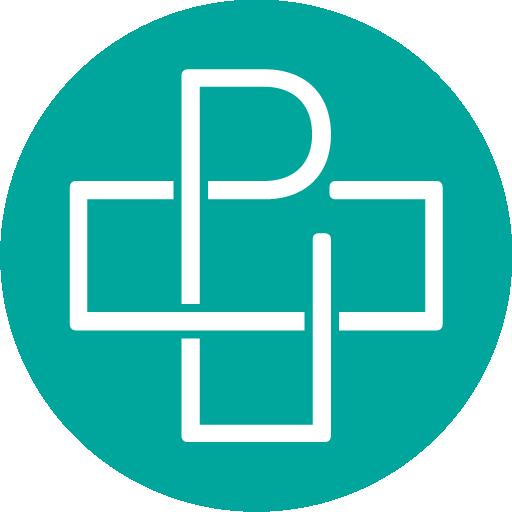 Logo for PrestoDoctor.com (100% online) - Palm Springs