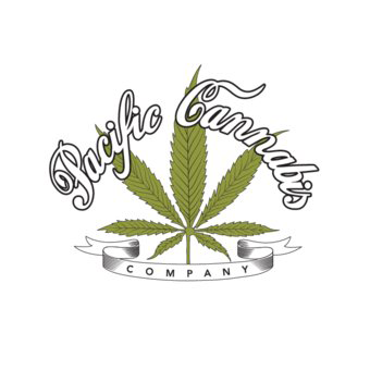 Logo for Pacific Cannabis Company - Bremerton