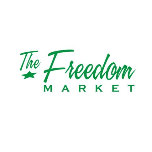Logo for Freedom Market Ilwaco - Recreational