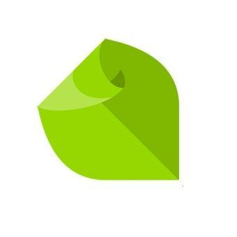 Logo for NewLeaf Cannabis - Rundlehorn