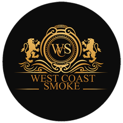 Logo for West Coast Smoke Delivery