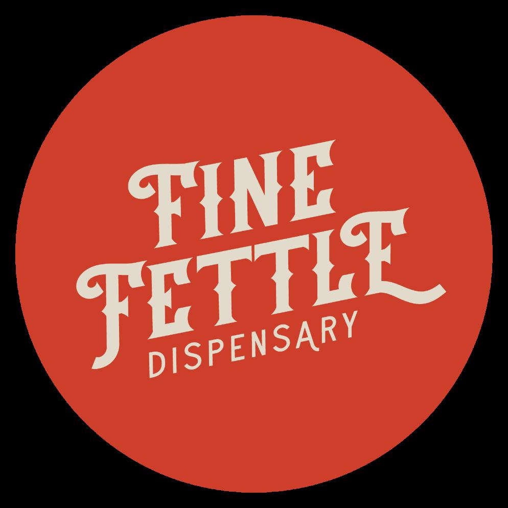 Logo for Fine Fettle - Willimantic
