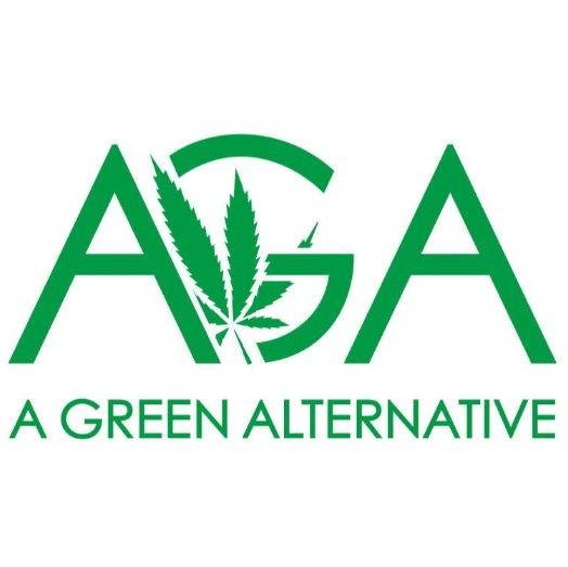 Logo for A Green Alternative