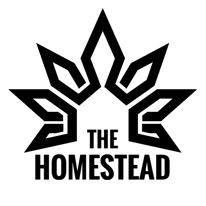 Logo for The Homestead