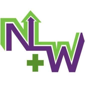 Logo for Next Level Wellness