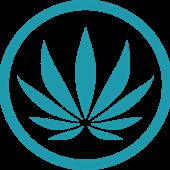 Logo for Choom Cannabis - Lloydminster