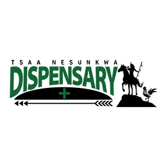 Logo for Tsaa Nesunkwa Dispensary