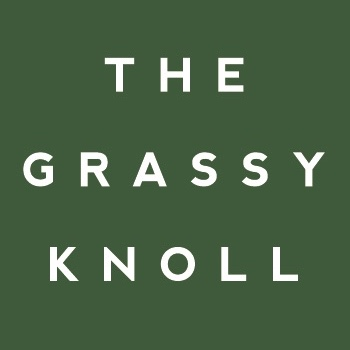 Logo for The Grassy Knoll (CBD Only)