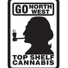 Logo for Top Shelf Cannabis