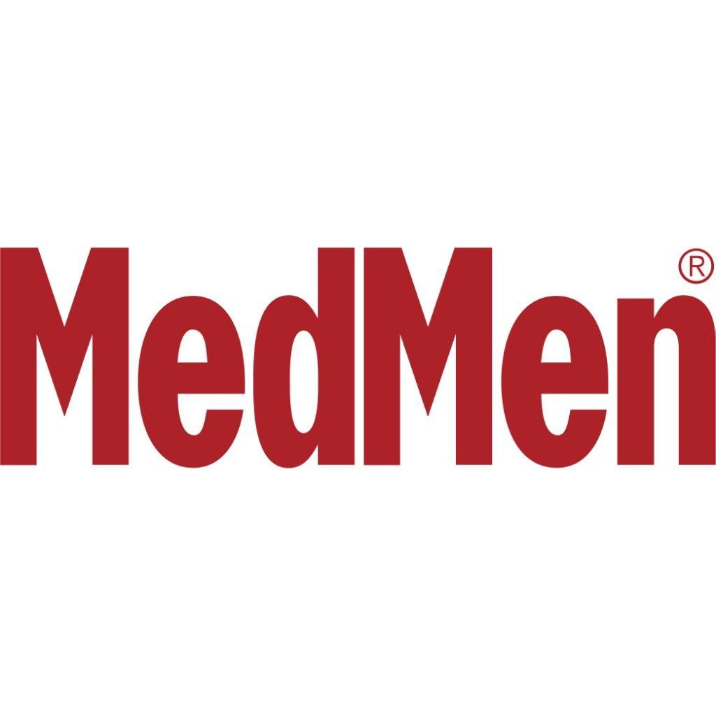 Logo for MedMen Los Angeles - West Hollywood