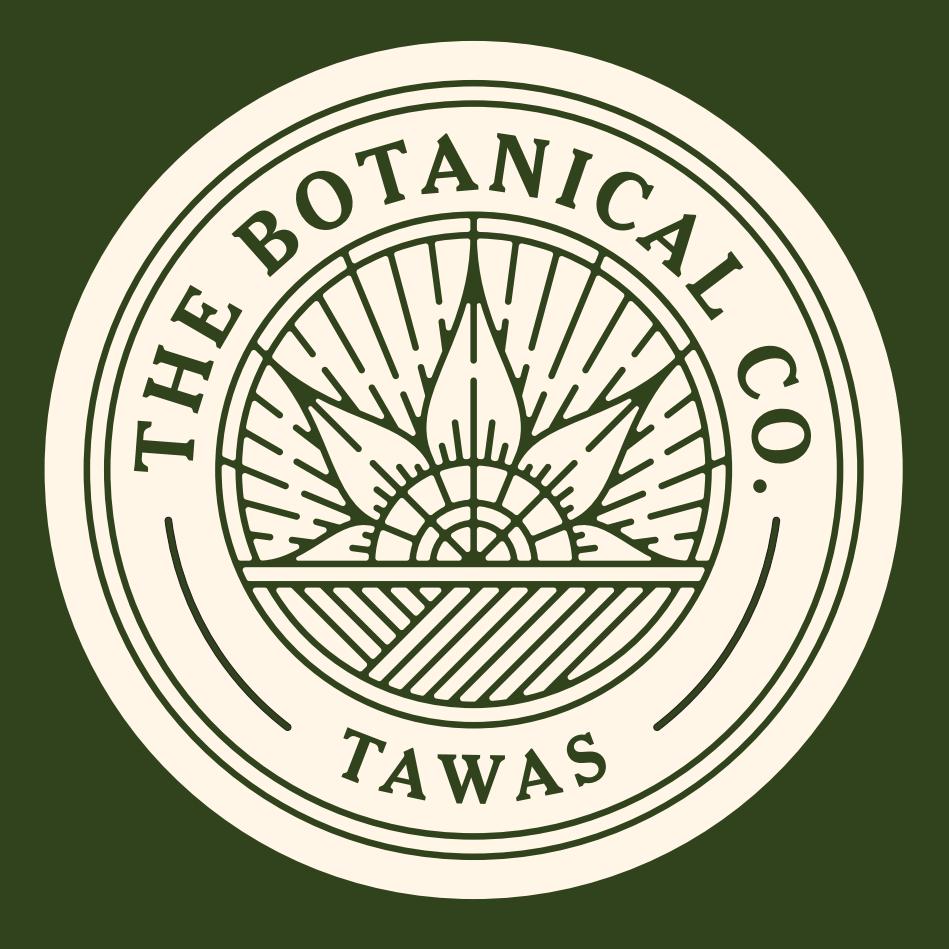 Logo for The Botanical Co