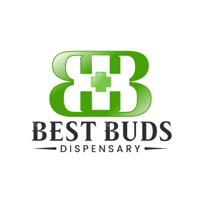Logo for Best Buds Dispensary