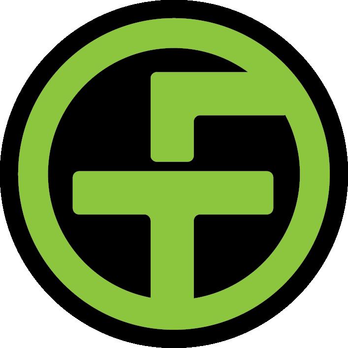Logo for Tangent Farmacy