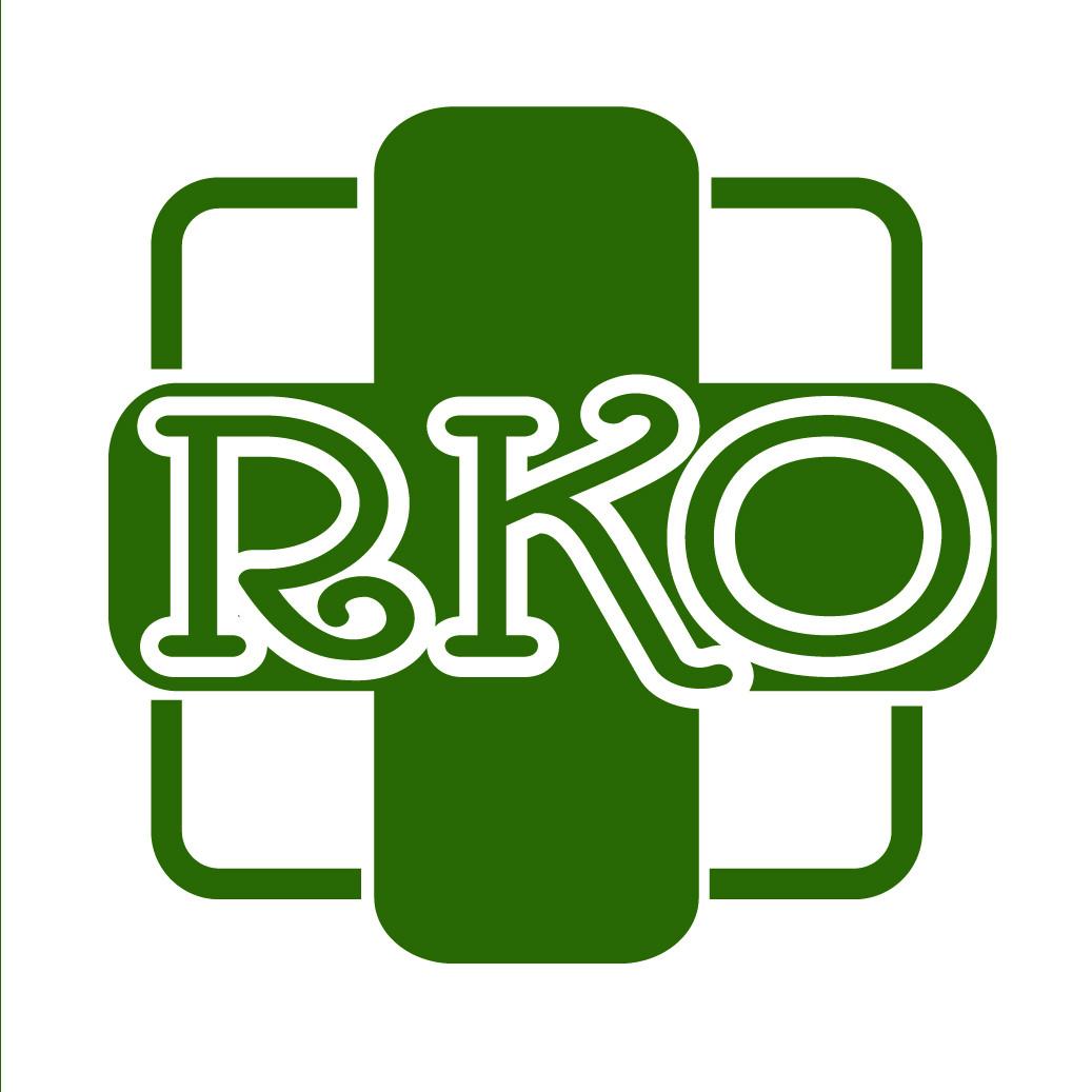 Logo for RKO