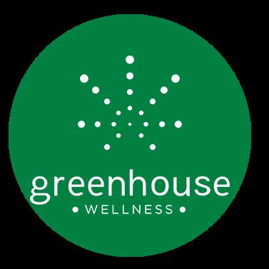 Logo for Greenhouse Wellness - Ellicott City