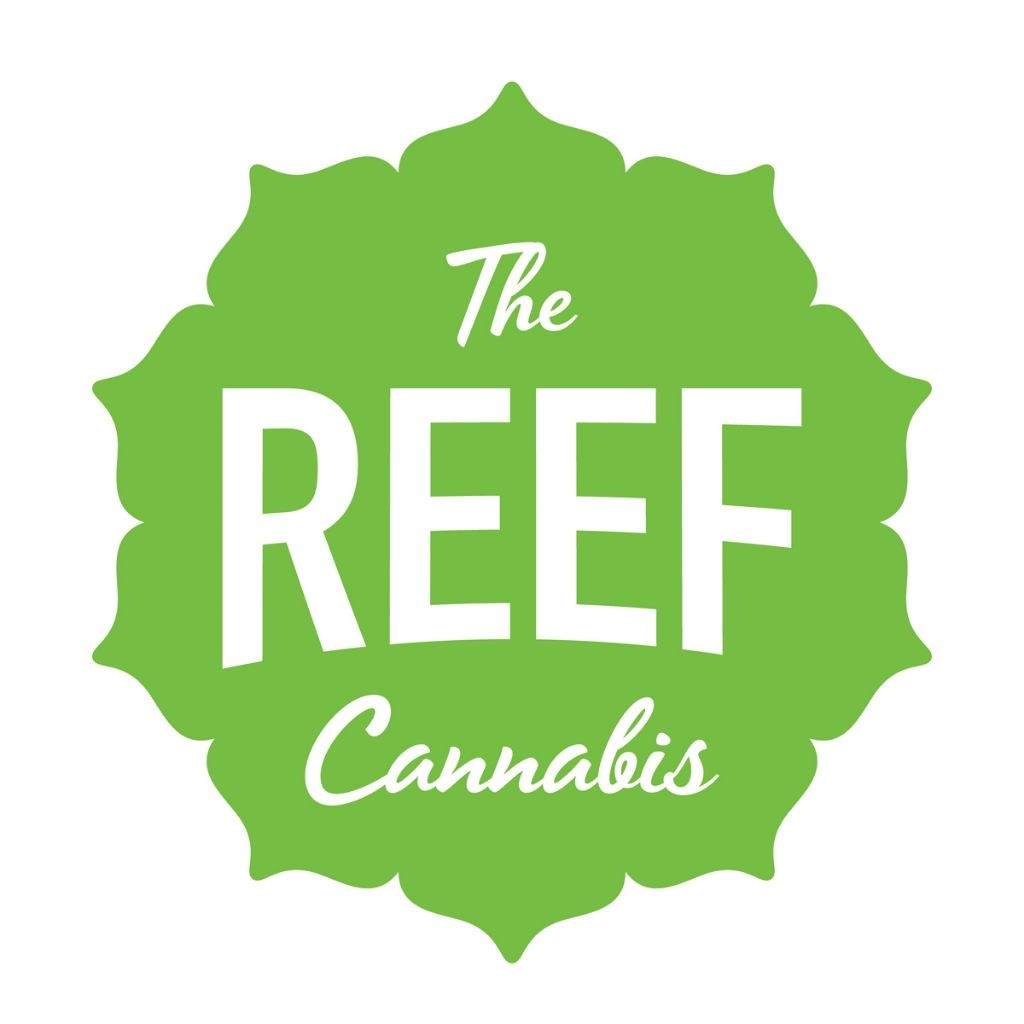 Logo for The Reef - Seattle