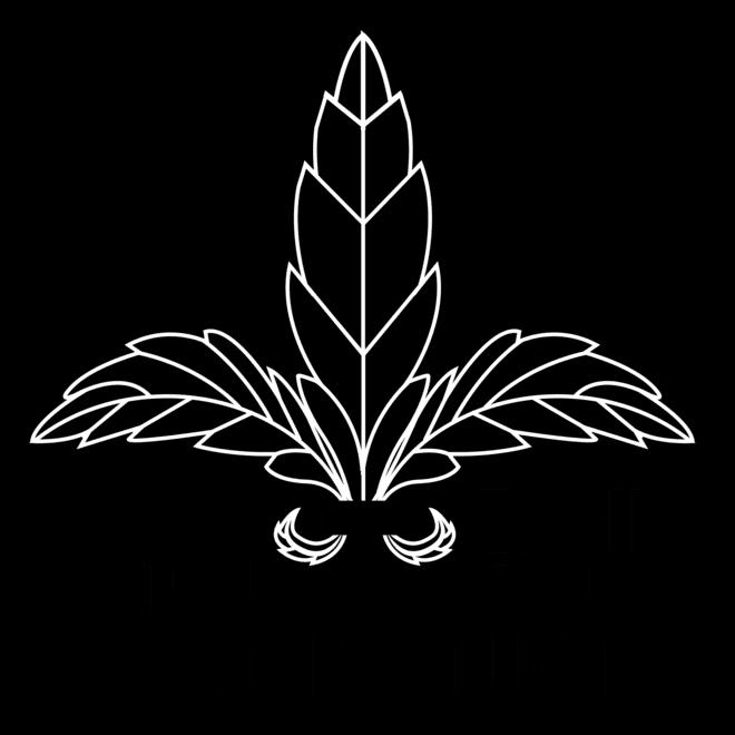 Logo for Big Easy CBD