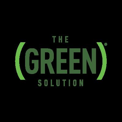 Logo for The Green Solution - Alameda Ave @ West Denver