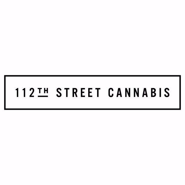 Logo for 112th St. Cannabis