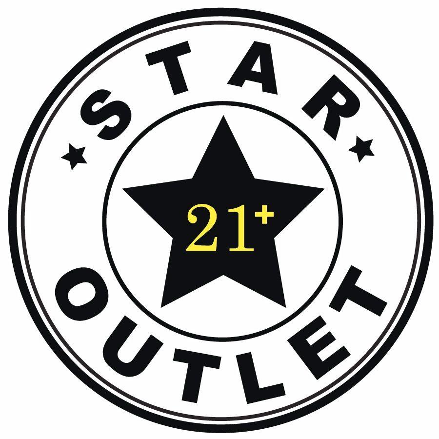 Logo for Star Outlet