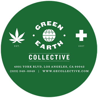 Logo for Green Earth Collective