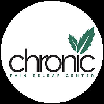 Logo for Chronic Pain Releaf Center