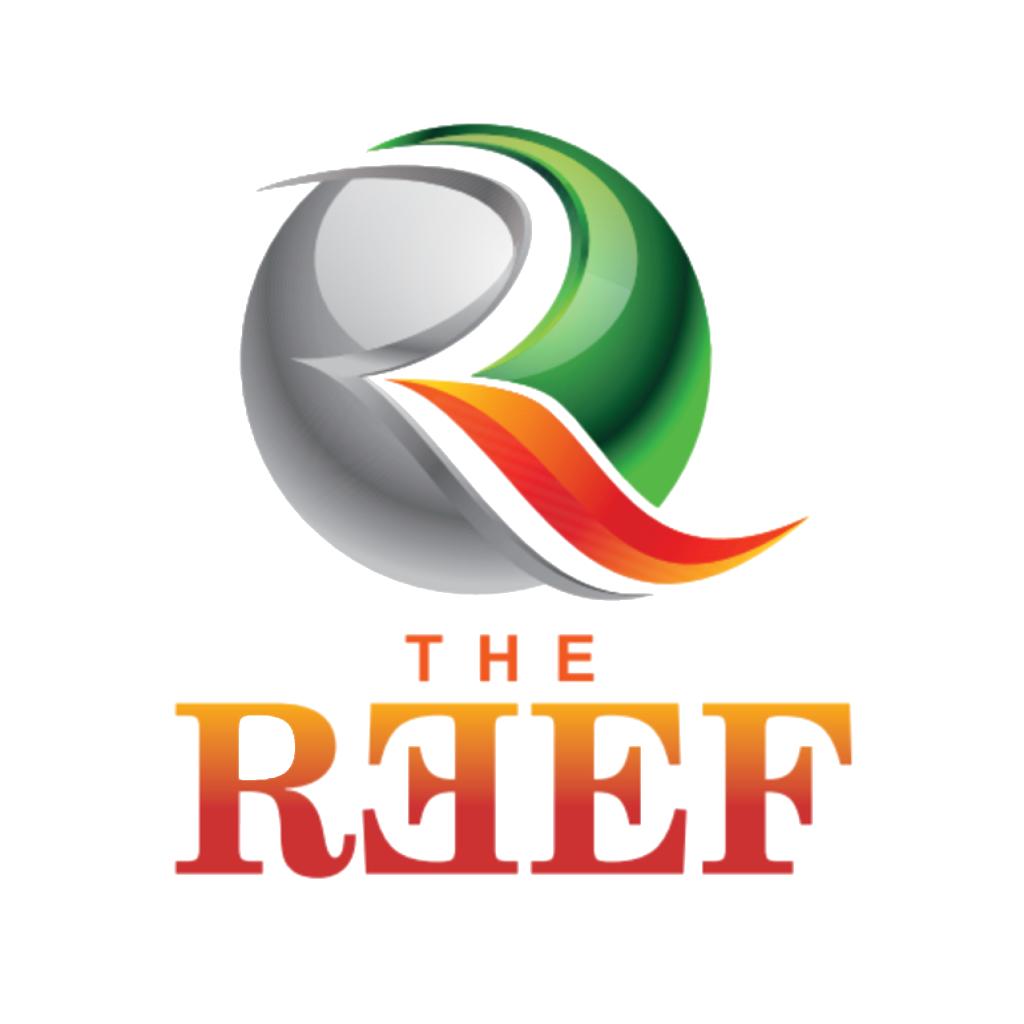 Logo for The REEF Detroit