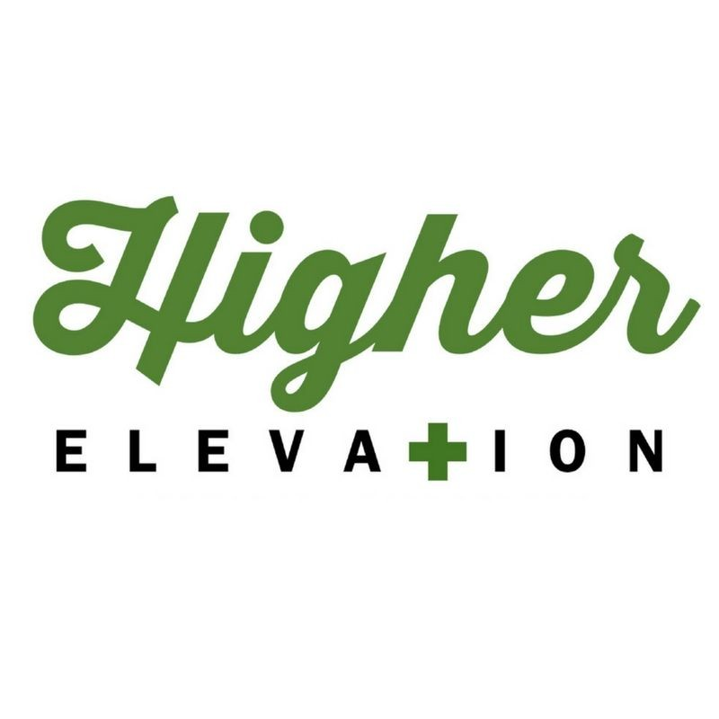Logo for Higher Elevation