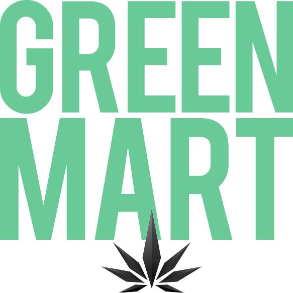 Logo for Green Mart - Beaverton, OR