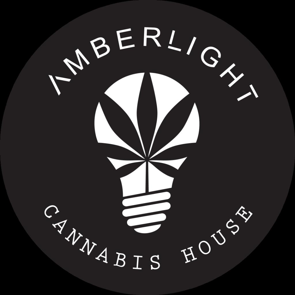 Logo for Amberlight Cannabis House