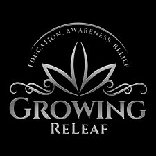 Logo for Growing ReLeaf - Beaverton