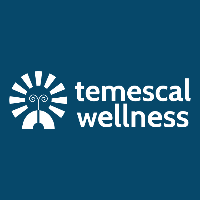 Logo for Temescal Wellness - Hudson (Recreational)