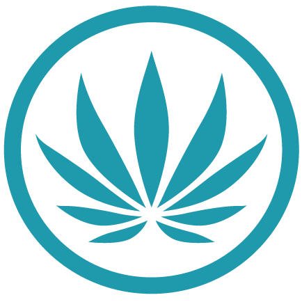 Logo for Choom Cannabis - Red Deer