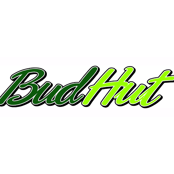 Logo for Bud Hut - Maple Valley