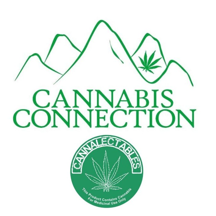 Logo for Cannabis Connection - Helena