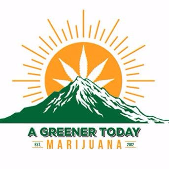 Logo for A Greener Today - Bothell