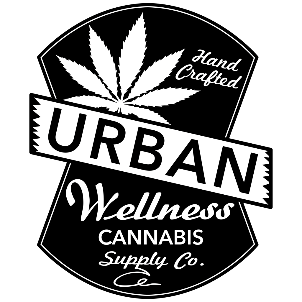 Logo for Urban Wellness - Paradise