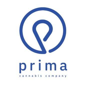 Logo for PRIMA Cannabis Company - Denver
