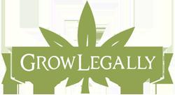 Logo for Grow Legally