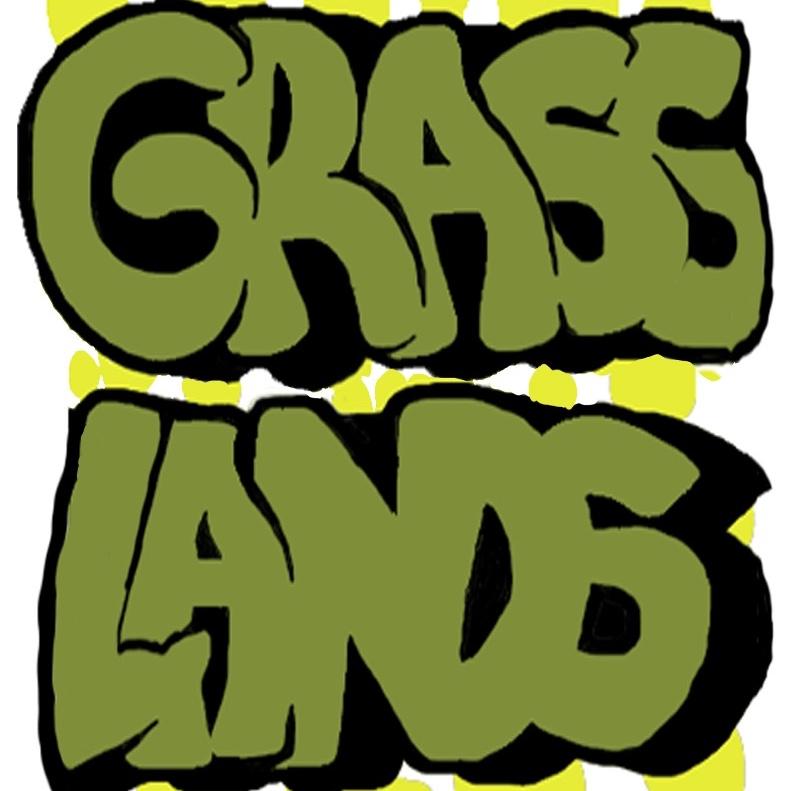 Logo for Grasslands Dispensary