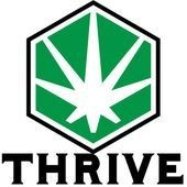 Logo for Thrive Cannabis Marketplace - Downtown