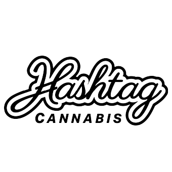 Logo for Hashtag Cannabis - Fremont