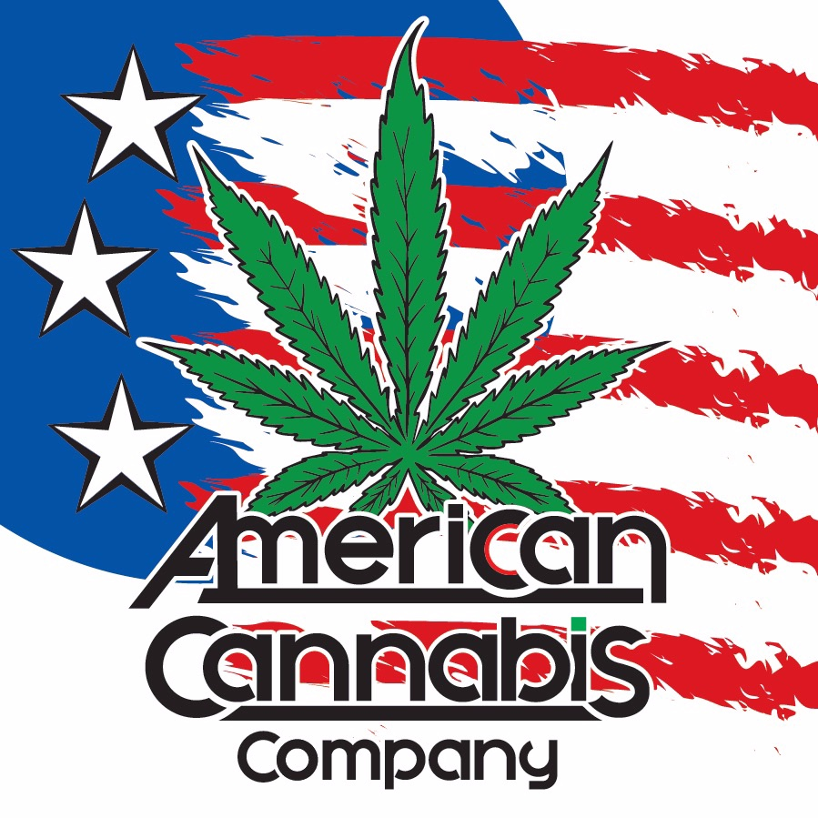 Logo for American Cannabis Company