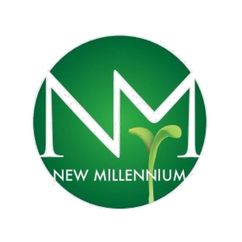 Logo for New Millennium