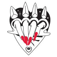 Logo for Heartland Dispensary