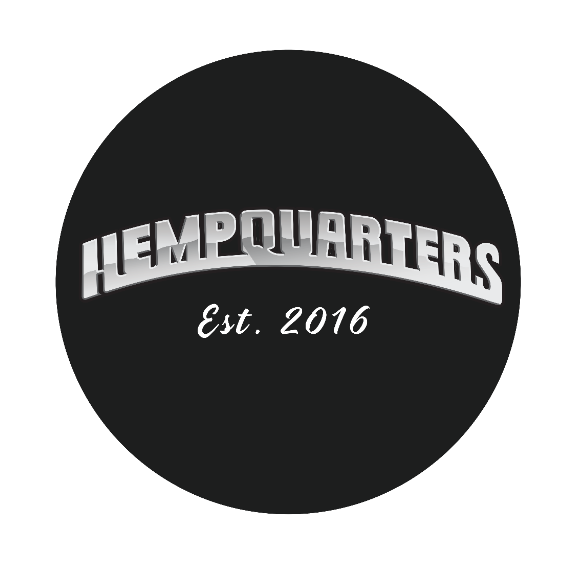 Logo for Hemp Quarters Inc. (Delivery)