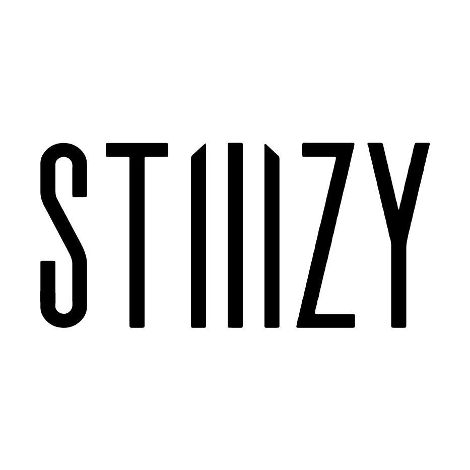 Logo for STIIIZY - Davis